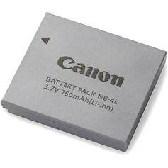 Bateria-Canon-NB-4L