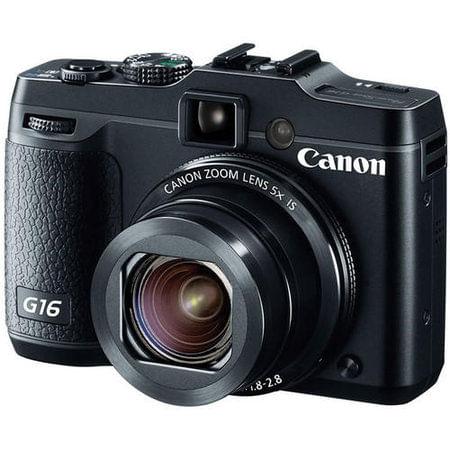 Camera-Canon-PowerShot-G16