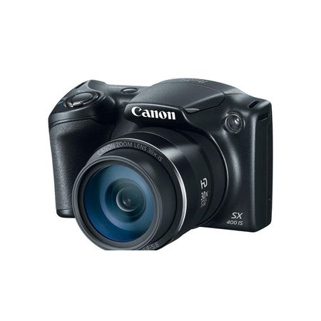 Camera-Canon-PowerShot-SX400-IS
