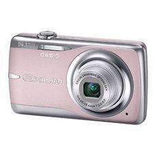 Camera-Digital-Casio-Exilim-EX-Z550-14.1-Meagapixels-Zoom-Otico-4x-Zoom-Digital-4x--Rosa-Pink