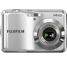 Camera-Digital-FujiFilm-FinePix-AV150-