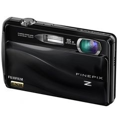 Camera-FujiFilm-FinePix-Z700-