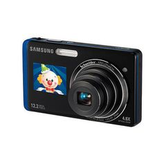 Camera-Samsung-ST500