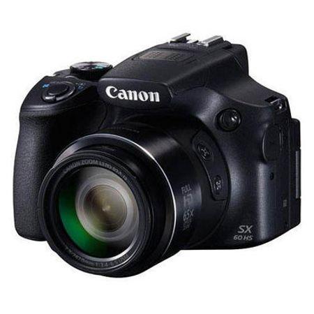 Camera-Canon-PowerShot-SX60-HS---16MP-Full-HD-com-Zoom-de-65x-Wifi-e-Foco-automatico