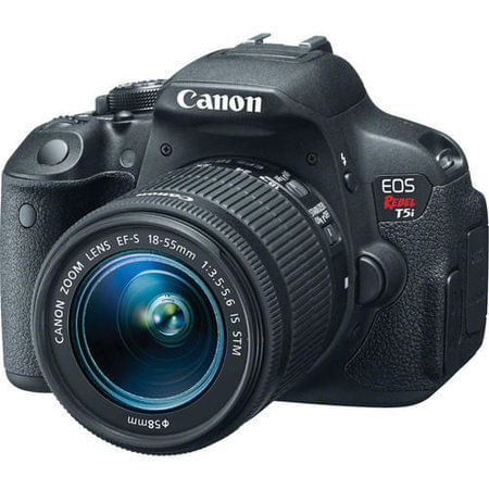 Camera-Canon-EOS-T5i-com-Lente-EF-S-18-55mm-f-3.5-5.6-IS-STM