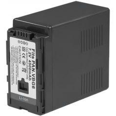 Bateria-VBG6-para-Filmadoras-Panasonic