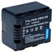 Bateria-VBN130-Panasonic