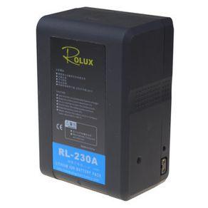 Bateria-Rolux-RL-230A-para-Broadcast-e-Filmadoras-Sony