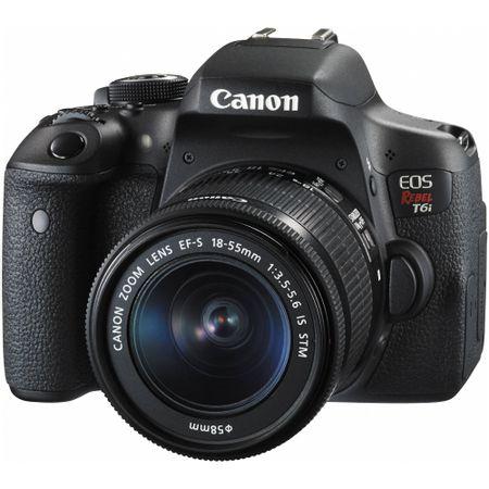 Camera-Canon-T6i-com-Lente-EF-S-18-55mm-f-3.5-5.6-IS-STM
