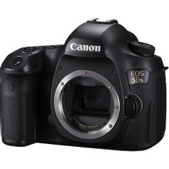 Camera-Canon-EOS-5Ds-Full-Frame--So-o-Corpo-