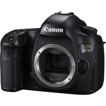 Camera-Canon-EOS-5Ds-Full-Frame--So-o-Corpo-