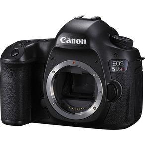 Camera-Canon-5Ds-R-Full-Frame--So-o-Corpo-
