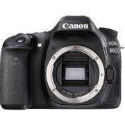 Camera-Canon-EOS-80D---So-o-Corpo-