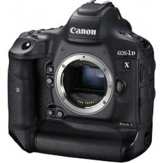 Camera-Canon-EOS-1DX-MARK-II--So-o-Corpo-