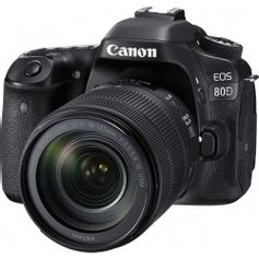 Camera-Canon-EOS-80D-com-Lente-EF-S-18-135mm-f-3.5-5.6-IS-USM