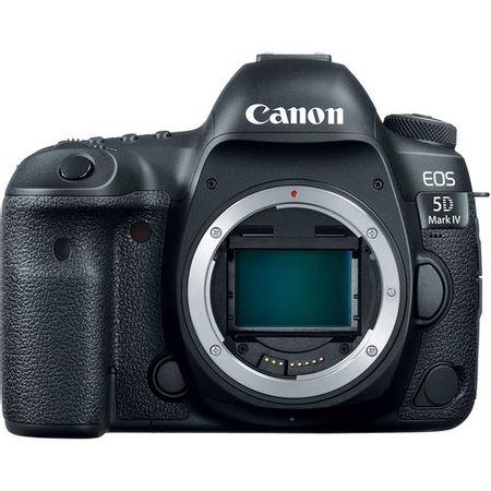 Camera-DSLR-Canon-EOS-5D-Mark-IV--So-o-Corpo-