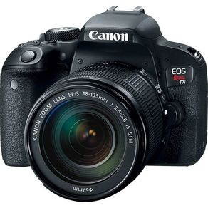 Camera-Canon-EOS-T7i-com-Lente-EF-S-18-135mm-f-3.5-5.6-IS-STM