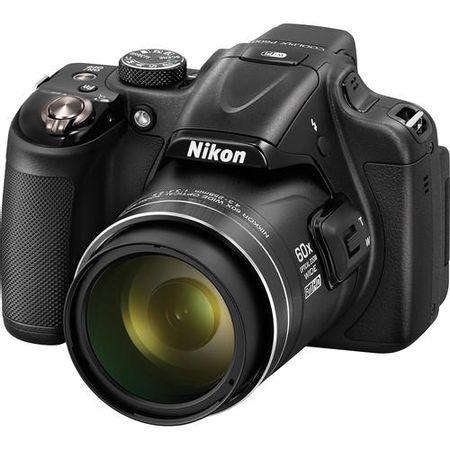 Câmera Digital Nikon Coolpix P600