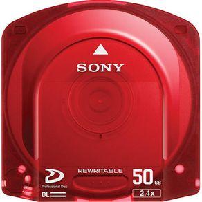 Disco Xdcam Sony 50Gb PFD