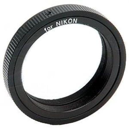 Anel Adaptador de Lente Nikon AF