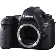 Camera-Canon-EOS-6D--So-o-Corpo-