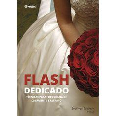 Flash Dedicado: Técnicas para Fotografia de Casamento e Retrato