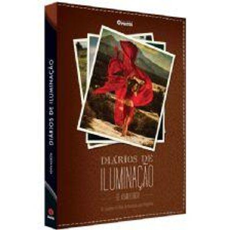 Diários de Iluminação: 101 Esquemas e Estilos de Iluminação para Fotógrafos