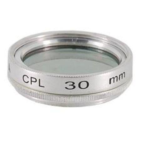 Filtro Kenko CPL 30mm