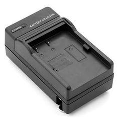 Carregador-CNP-20-para-Bateria-Casio-NP20