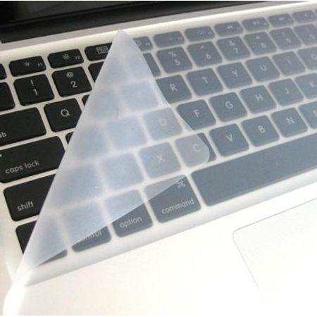 Película de Silicone para Teclados e Notebook 11