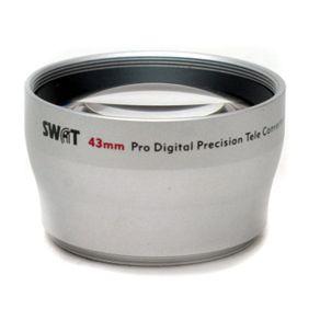 Lente Swat Tele 43mm 2.0x