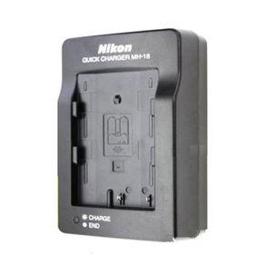 Carregador-Nikon-MH-18a