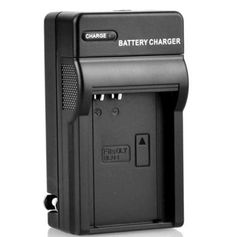 Carregador-para-Bateria-Olympus-BNL1