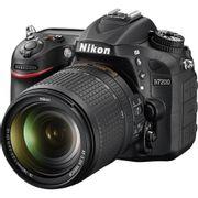 -Camera-Nikon-D7200-com-Lente-18-140mm-f-3.5-5.6G-ED-VR