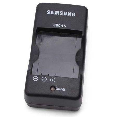 Carregador-Samsung-SBC-L5-para-Baterias-SLB-0837-e-SLB-0737