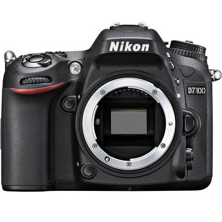 Camera-Nikon-D7100---So-o-Corpo--