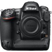 Camera-Nikon-D4---So-o-Corpo-