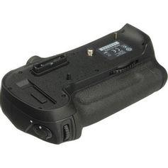Battery Grip MB-D12 Nikon para Câmeras Nikon D800/D800E e D810