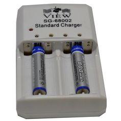 Carregador-SG-68002-para-Pilha-padrao-AA-AAA-com-2-Pilhas-AAA-inclusas
