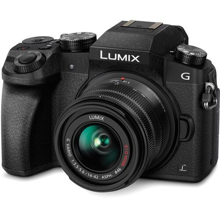 Camera-Panasonic-Lumix-DMC-G7K-Mirrorless-com-Lente-14-42mm-F3.5-5.6-II-ASPH-Mega-OIS