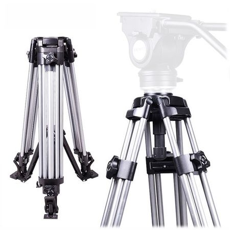 Tripe-Profissional-para-ate-10Kg-com-Base-Ball-de-75mm-e-Bolsa-de-Transporte