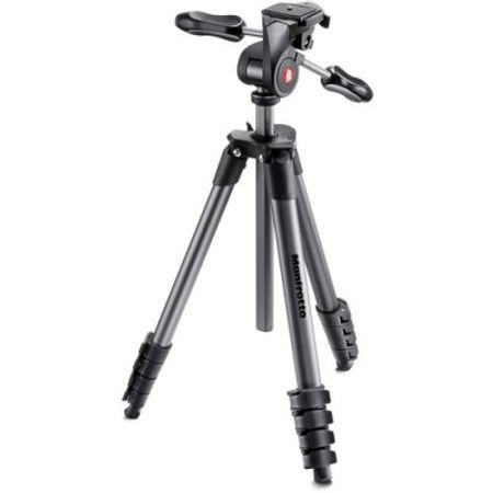Tripe-Manfrotto-Compact-Advanced-para-ate-3Kg---Preto