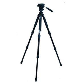 Tripe-Profissional-Digipod-com-Cabeca-Semi-Hidraulica-para-Cameras-ate-5Kg-com-Bolsa-de-Transporte