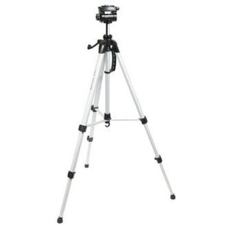 Tripe-com-Cabeca-TR-570AN-para-Cameras-e-Filmadoras-ate-5Kg---Prata---com-Bolsa