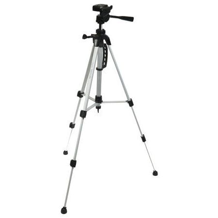 Tripe-com-Cabeca-TR-551N-para-Cameras-e-Filmadoras-de-ate-2Kg---Prata---Com-bolsa
