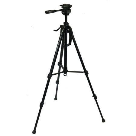 Tripe-com-Cabeca-TR-560AN-para-Cameras-e-Filmadoras-ate-5Kg---Preto---com-Bolsa