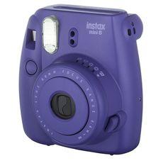 Camera-Instantanea-Fujifilm-Instax-Mini-8---Uva