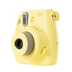 Camera-Instantanea-Fujifilm-Instax-Mini-8---Amarela