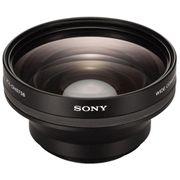 Lente de Conversão Sony Grande Angular VCL-DH0758