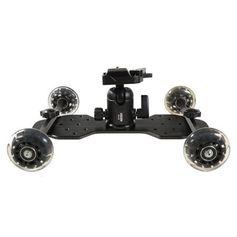 Dolly-Skate-Grande-SK-1A-para-Cameras-DSLR-e-Filmadoras